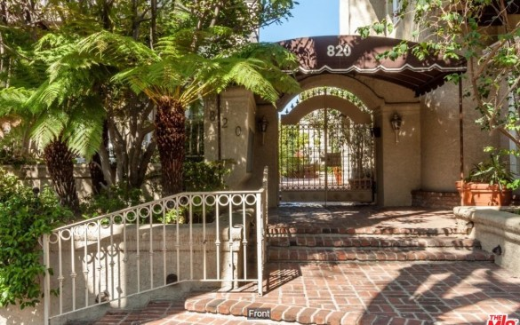 Brentwood Condo Real Estate Agent